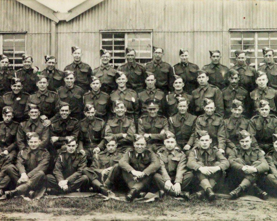 Wycombe in World War 1