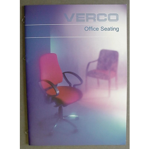 Verco Office Seating Catalogue