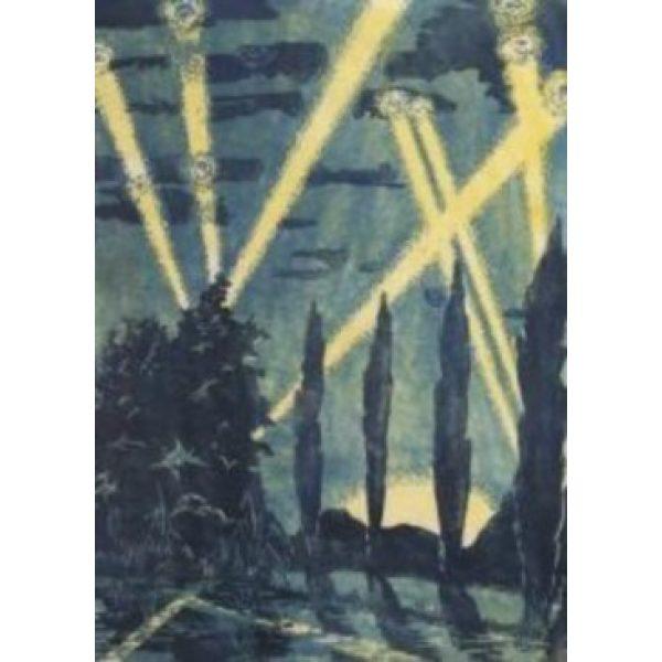 Searchlights (World War II)