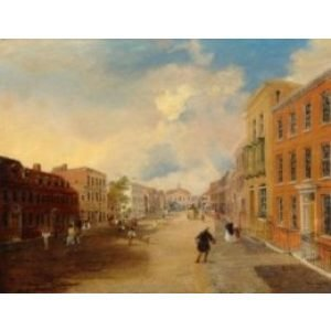 Wycombe High Street