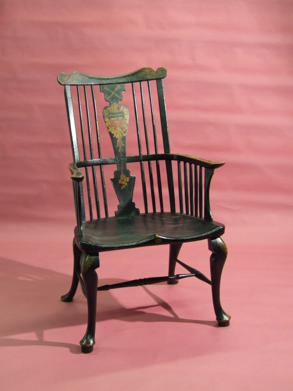 Pitt Chair