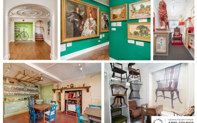 Wycombe Museum and ACE's Culture Recovery Fund