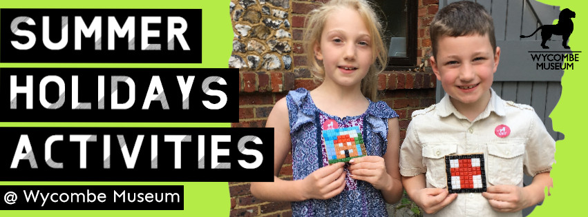 Summer Holiday Activities at the Museum