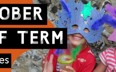 October Half Term Holiday Activities at the Museum