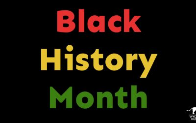 Black History Month 2021 at Wycombe Museum